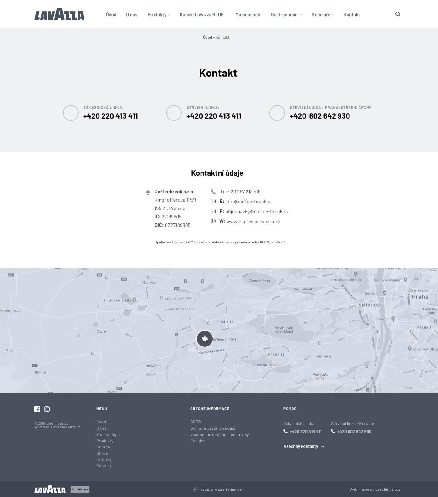 Tvorba wireframe webu, e-shopu